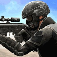 Ikon Sniper Strike : Special Ops