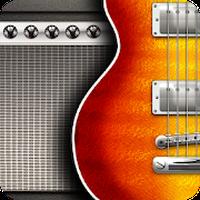 Ícone do Real Guitar - Guitarra/Violão