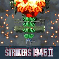 STRIKERS 1945-2 Simgesi