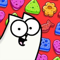 Ícone do Simon's Cat - Crunch Time
