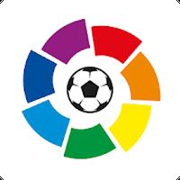 Ícone do La Liga - App Oficial
