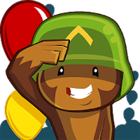 Ícone do Bloons TD 5