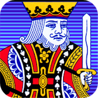 FreeCell Solitaire Simgesi