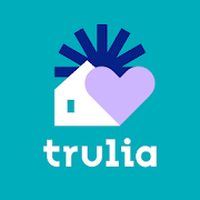 Ícone do Trulia Real Estate & Rentals