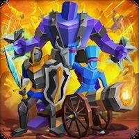 Icône de Epic Battle Simulator 2