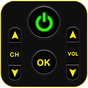 TV controle remoto universal 1.0.71
