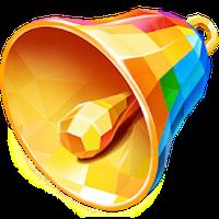 Ícone do Toques Audiko para Android