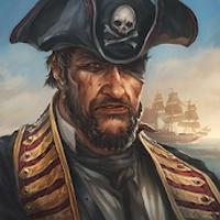 Ícone do The Pirate: Caribbean Hunt