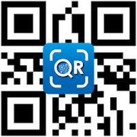 人氣無料のライトニングQRコードスキャナー(日本語) アイコン