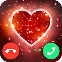 Color Call - Call Screen, LED Flash & Ringtones APK Simgesi