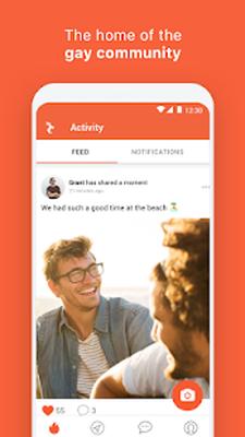 gay ιστοσελίδα dating online dating Γαλλία