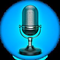 Ícone do Traduzir voz - Language