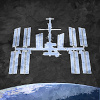 Ícone do Earth Cam Streaming (ISS) Free