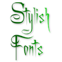 Stylish Fonts 1.30