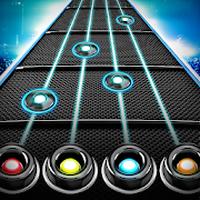 Guitar Band Battle Simgesi