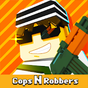 Cops N Robbers - FPS Mini Game 9.3.7