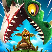 Hungry Dragon™ 아이콘