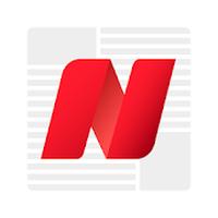 Icône de Actualités Opera - Nouvelles et vidéos tendance