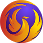 Phoenix Browser - Super fast & light weight