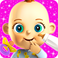Babsy Bebeği Konuşuyor - Bebek Simgesi