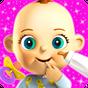 Babsy Bebeği Konuşuyor - Bebek 15