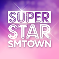 SuperStar SMTOWN Simgesi