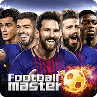 Icône de Football Master
