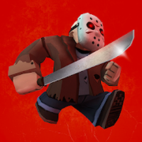 Biểu tượng Friday the 13th: Killer Puzzle