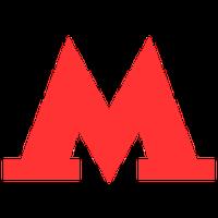 Иконка Yandex.Metro