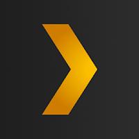 Ícone do Plex