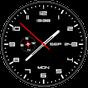 Clock Live Papel de Parede 1.36