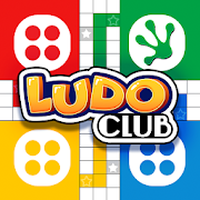 Ikona Ludo Club - Fun Ludo