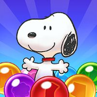 Ikona Snoopy Pop