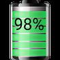 Bateria Widget - % Indicador 5.2.15