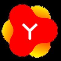Yandex Launcher Simgesi
