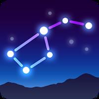 Star Walk 2 Free - Identify Stars in the Sky Map icon