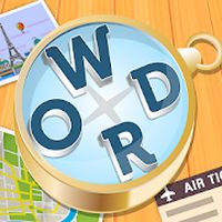 Ícone do WordTrip - Best free word games - No wifi games