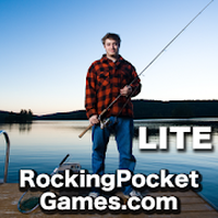 i Fishing Lite Simgesi