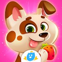 Ícone do Duddu – Meu Cão Virtual