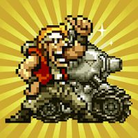 Icono de METAL SLUG ATTACK