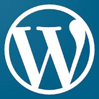 WordPress 아이콘