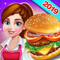 Rising Super Chef 2 : Cooking Game アイコン