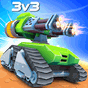 Tanks A Lot! - Realtime Multiplayer Battle Arena 2.21