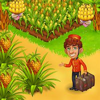 Farm Paradise: Hay Island Bay Simgesi