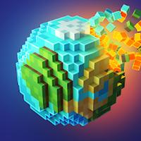 Ícone do PlanetCraft