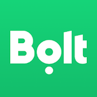 Ikona Bolt (Taxify)