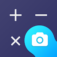 Calculator Pro – Get Math Answers by Camera APK Simgesi