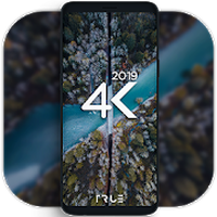 Ícone do 4K Wallpapers (4K | Full HD Backgrounds)