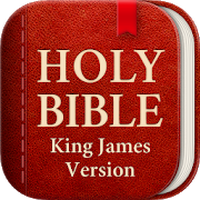 KJV - King James Bible, Audio Bible, Free, Offline icon