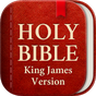 KJV - King James Bible, Audio Bible, Free, Offline 2.8.7